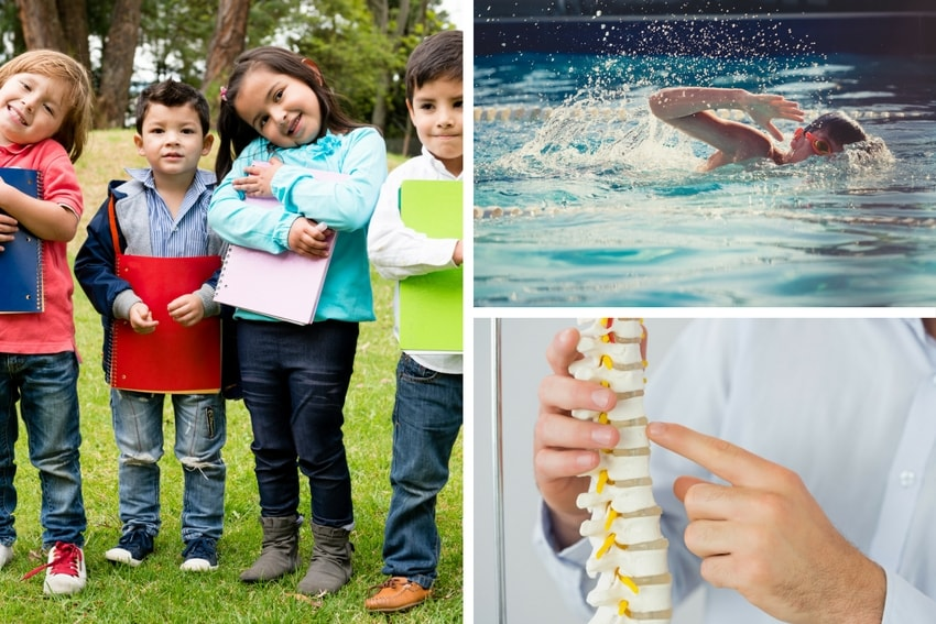 Photo of The Benefits of Chiropractic Care for Children