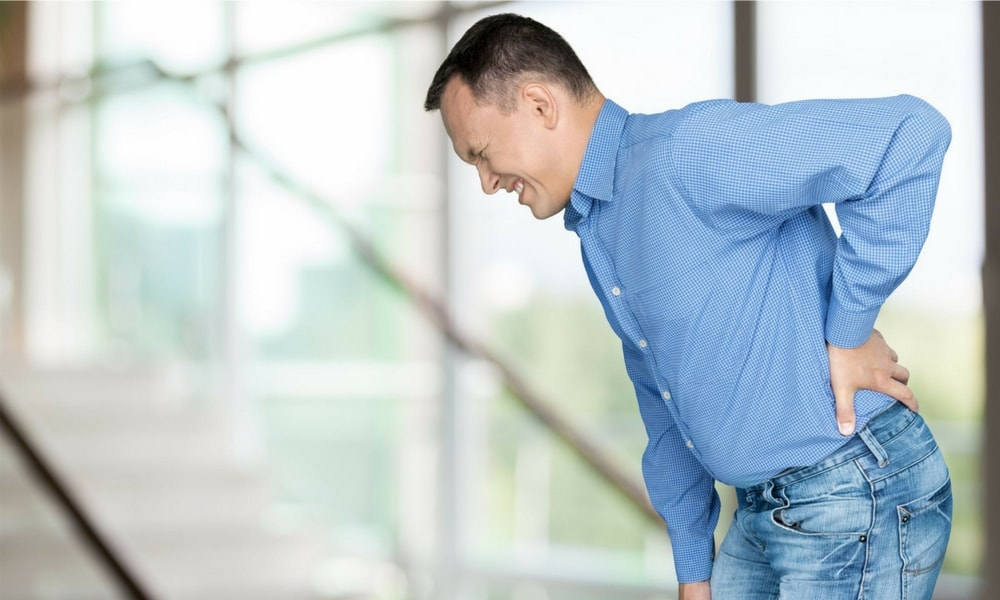 Does running cause lower back pain