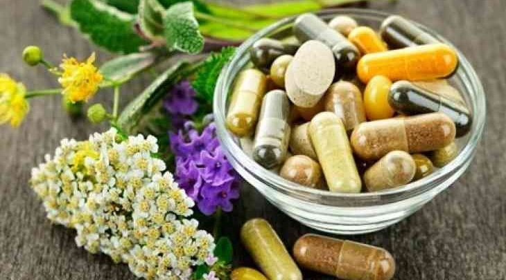 Be a Savvy User of Dietary Supplements