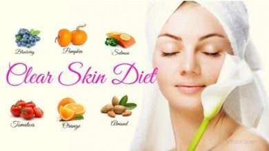 Photo of Best Diet Plan for Natural Face Beauty