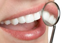 Types of Cosmetic Dentistry Procedures