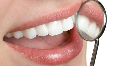 Photo of Types of Cosmetic Dentistry Procedures
