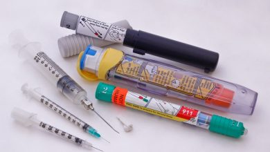 Photo of Things You Must Know and Do If You Get Injured by Sharps