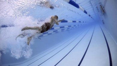 Photo of How Swimming Helps you Lose Weight?