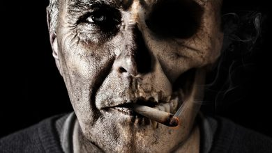 Photo of How Smoking Can Ruin Your Looks? Smoking Facts!