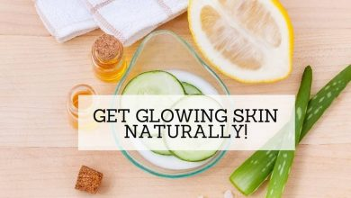 Secrets of Glowing Skin