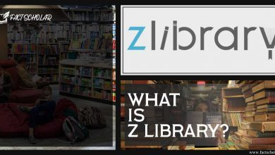 Photo of Z Library – The largest ebook library